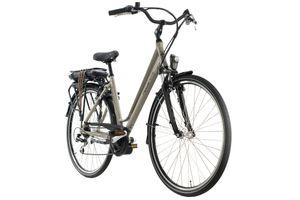 Pedelec E-Bike Damen Trekkingrad 28'' OPTIMA DELUXE Adore 130E
