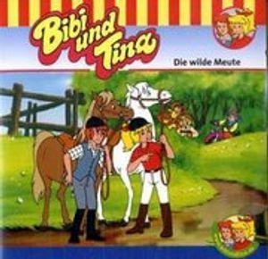 Bibi und Tina - Der Pferdegeburtstag (27)