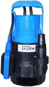 Guede Schmutzwasserpumpe - Pumpe GS 4000  94621