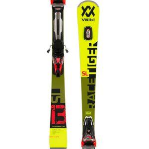 VÖLKL RACETIGER SL PRO + XCELL 16 GW 2019/20 Slalom Race Carver Skiset  119021