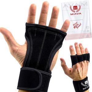 Trainingshandschuhe Fitness Handschuhe Ultraleichte Fur Krafttraining Bodybuilding & Gym Workout