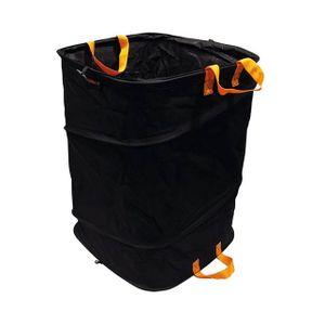 FISKARS® Ergo PopUp-Gartensack quadratisch 219 Liter Volumen