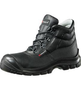 Würth MODYF Pro Sicherheitsstiefel S3: Der e Arbeitsschuh ist in Schwarz verfügbar. Der multifunktionale und robuste Schuh ist perfekt für Außenbereiche geeignet & in 41 erhältlich.