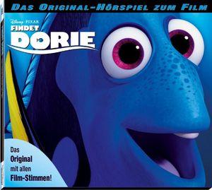 Disney - Findet Dorie