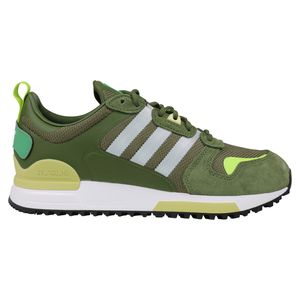 adidas Originals ZX 700 HD Sneaker Unisex Grün (FX7022) Größe: 44
