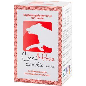 CaniMove cardio mini (bis 10kg) - 100 Kapseln zur Unterstützung der physiologischen Funktion von Herz und Kreislauf
