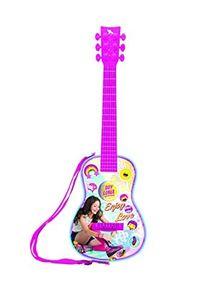 Soy Luna 5652 Elektrische Gitarre