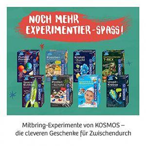KOSMOS 657871 Primeval Crabs Edition 2020 Experiment set for children