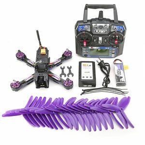 Modus 2 (linke Hand Drosselklappe)Eachine Wizard X220 FPV Racing RC Drone Blheli_S F3 5.8G 40CH 200MW 700TVL Kamera w/ FlySky I6 RTF