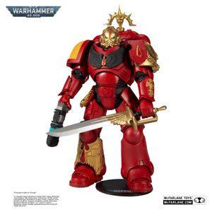 McFarlane Toys Warhammer 40k Actionfigur Blood Angels Primaris Lieutenant (Gold Label Series) 18 cm MCF10921-4