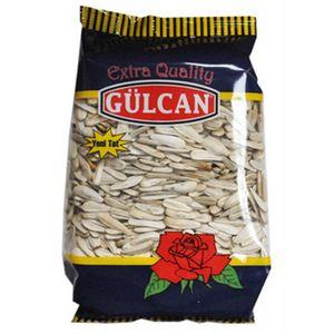 Gülcan Sonnenblumenkerne geröstet & gesalzen 350g