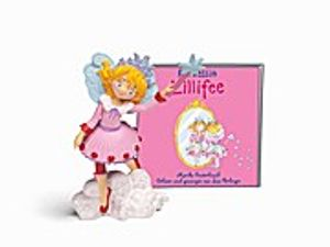 Tonie - Prinzessin Lillifee