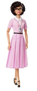 Barbie Signature Inspiring Women Series Katherine Johnson Barbie Puppe