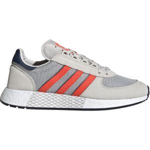 Adidas Originals Herren Sneaker MARATHON TECH , Größe Schuhe:36, Farben:rawwht/actora/conavy