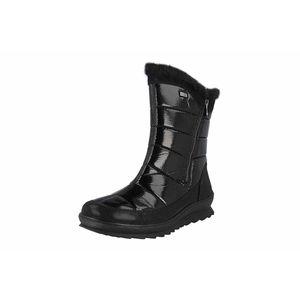 Remonte Stiefel in Übergrößen Schwarz R8473-02 große Damenschuhe, Größe:43