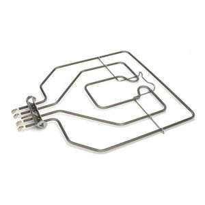 Backofenheizung Heizung Backofen Oberhitze Grill passend wie Bosch Siemens Constructa 470845, EGO 20.41384.000