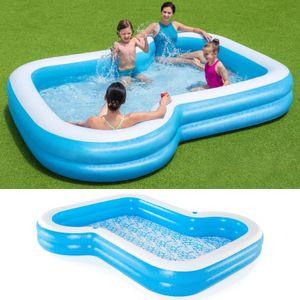 Bestway® Family Pool , Sunsational, 305 x 274 x 46 cm