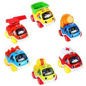 Auto Spielzeug ab 1 2 Jahr Spielzeugauto ab 1 2 Jahren Pull Back Autos Spielzeug Autos für Kleinkinder