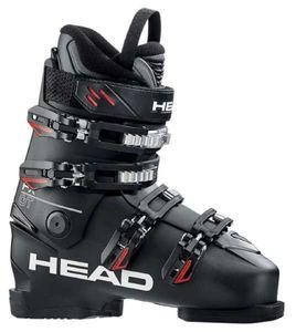 HEAD - Herren Skischuh - FX GT - Black/Red | Größe: 27.5 - EU 43