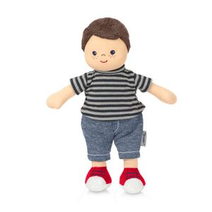 Sterntaler Babyspielzeug 25cm Johannes Anziehpuppe