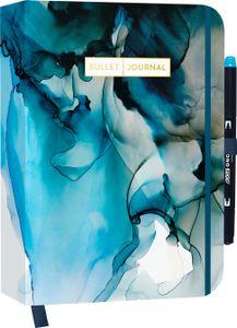 """Bullet Journal """"Dramatic Watercolor"""""""