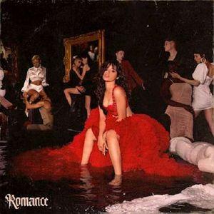 Romance - Camila Cabello -   - (CD / Titel: Q-Z)