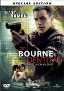 Gilroy, T: Bourne Identität