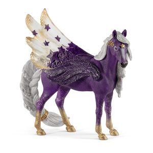 Schleich Sternen-Pegasus, Stute, 70579