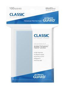 Ultimate Guard Kartenhüllen Card Sleeves Standard (100)