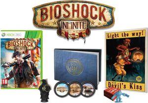 Bioshock  Infinite -PEGI- AT  Edition (XB360)