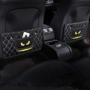 2er Set Auto Rücksitzschoner, Rückenlehnenschutz, KFZ Kinder Sitzschoner Autositzschoner