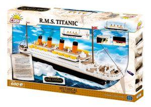 COBI 1914A R.M.S. Titanic - 600 Teile