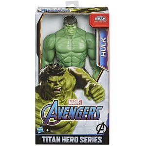 Hasbro E74755L2 Marvel Avengers Titan Hero Serie D