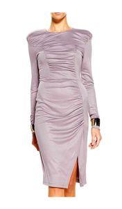 APART Kleid, mauve Kleider Größe: 32