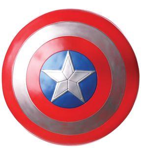 """Captain America Retro Schild 24"""""""