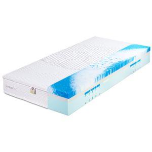 SleepPur Blue Line WATER-TEC 4000 Gelschaummatratze H3