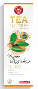 TEEKANNE Tealounge Finest Darjeeling