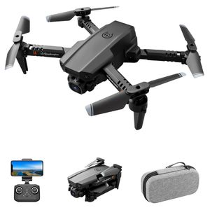 LS-XT6 RC Drohne mit Kamera 1080P Kamera Track Flug Schwerkraftsensor Geste Foto Video H?he Halten Headless Mode RC Quadcopter fš¹r Erwachsene Kind