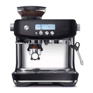 Sage Espresso-Maschine -  The Barista Pro matt schwarz, Farbe:Schwarz