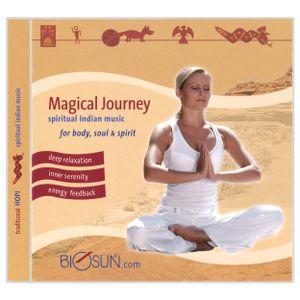 CD Dream your inner healing, Harmonie, Indianische Entspannungsmusik, 46 Min.