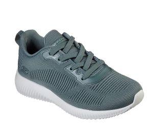 Skechers Damen Sneaker 32504 Oliv