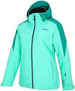 Ziener POLIA lady (jacket ski) ivy green ivy green 38