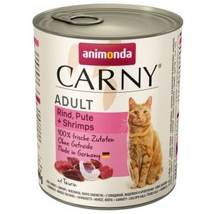 Carny Adult Rind+Pute+Sh.800gD