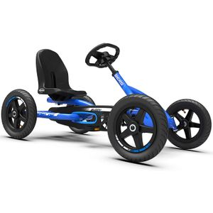 Berg Pedal Go-Kart Buddy Blue Limited Edition