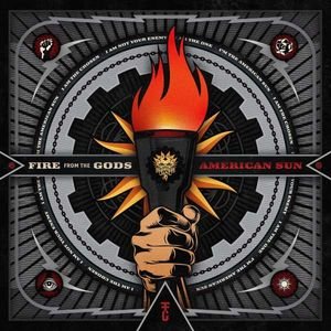 American Sun - Fire From The Gods -   - (CD / Titel: A-G)