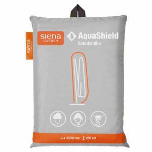 AquaShield Ampelschirm-Hülle, mit Stab250x55/60 cmReißverschlussZugband mit Stopper1x Active Air System