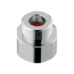 Grohe Europlus E / Eurosmart CE Adapter mit Durchflussbegrenzer für Waschtisch - 42255000