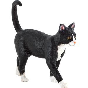 Mojo 387200 Animal Planet Katze, schwarz/weiß (1 Stück)
