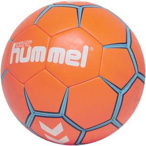 Hummel HML ENERGIZER HB Handball Größe 1 orange-blau