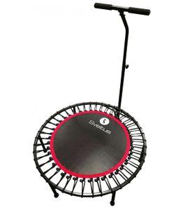 Sveltus fitness-Trampolin 75 cm schwarz